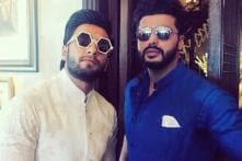 Ranveer Singh Says He Misses Arjun Kapoor a Lot, Mubarakan Star's Witty Reply Will Crack You Up