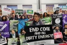 Australian School Kids Lead Mass Coal Mine Protests