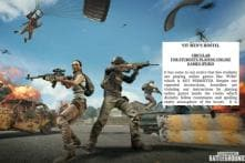 Tamil Nadu's VIT Issues Notice to Hostel Students Asking Them to Stop Playing PUBG