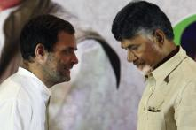 Chandrababu's Image Dented in Telangana, Congress Needs to Rethink Power Equation With Him