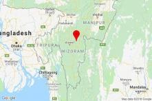 Chalfilh Election Result 2018 Live Updates: Lalrinliana Sailo of MNF Wins