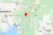 Tawi Election Result 2018 Live Updates: R.Lalzirliana of MNF Wins
