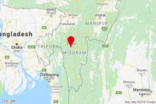 Aizawl West-III Election Result 2018 Live Updates: V.L. Zaithanzama of  IND Wins