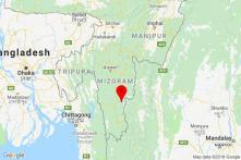 South Tuipui Election Result 2018 Live Updates: Dr R Lalthangliana of MNF Wins