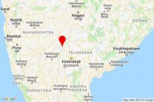 Jukkal Election Result 2018 Live Updates: Hanmanth Shinde of TRS Wins
