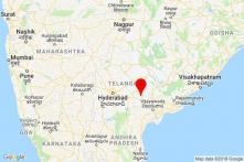 Palair Election Result 2018 Live Updates: Kandala Upender Reddy of INC Wins