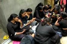 With 2 More Today, 13 Women Hounded Out of Sabarimala in 24 Hours