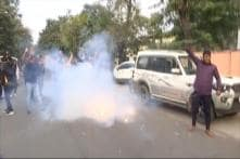 Election Results 2018: Celebrations in Congress Camp in Rajasthan