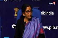 'The Matter On Rafale Has Thoroughly Been, Through The Court, Laid To Rest': Sitharaman