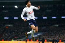 Rising Son Now a Spurs Star