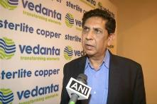 'We are on Strong Ground': Sterlite Copper CEO Says Plant Will Take Two Months to Reopen