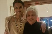 Suhel Seth, Girlfriend Laxmi Menon Tie the Knot in Private Ceremony on Christmas