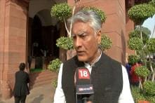 Congress Leader Sajjan Kumar Gets Life Term in 1984 Anti-Sikh Riots Case: Sunil Jakhar Says Nobody is Above Law