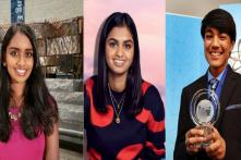 Three Indian-origin Students Among Time's 25 Most Influential Teens of 2018