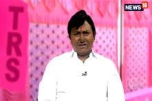 Telangana Gears Up For Polling, Cyrus Speaks To The Man Who Matters