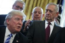 Defence Secretary Jim Mattis Resigns Amid Clash With Donald Trump Over Syria Pullout