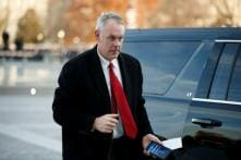 Trump's Interior Secretary Zinke to Step Down Amid Ethics Probes