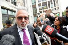 Vijay Mallya's Extradition Order to India Cleared by UK Home Secy; Liquor Baron Says Will Appeal