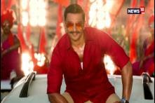 Simmba Movie Review: Unique Blend Of Comedy And Action