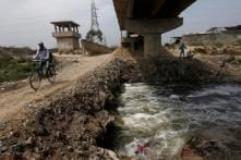 Waste Water Discharge into Rivers Should be Reduced to Zero: NITI Aayog