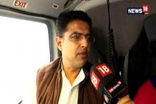No Amount of Campaigning by PM Modi Will Be Able To Save Vasundhara Raje: Sachin Pilot
