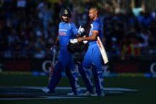 WATCH | Top Three Integral to India's ODI Success: Anil Kumble
