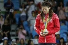 Triple Olympic Gold Medallist Saori Yoshida Retires