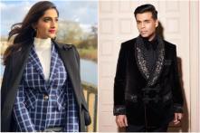 Sonam Kapoor to Karan Johar, Bollywood Celebs Take up the #10YearChallenge