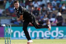 Boult and Mahmudullah Fined for Breaching ICC Code of Conduct