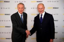 Renault Names New Leaders After Ghosn Bows Out, Jean-Dominique Senard Announced as New Chairman