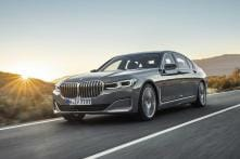 2020 BMW 7-Series Unveiled, Gets Larger Signature Kidney Grille