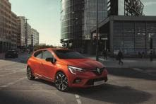 New 5th-Gen Renault Clio Unveiled