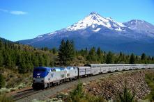 Amtrak is Appealing to 'Real People' to Travel Across America in Residency Program