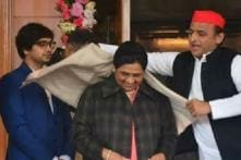 In 'Befitting' Answer to Media, Angry Mayawati to Induct Nephew Akash Into BSP Movement