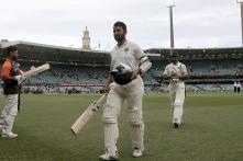 India vs Australia | Vasu: Pujara - The Genuine Rebel Within Modern Game