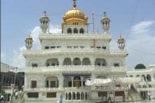 Giani Harpreet Singh, Akal Takht Jathedar, Bats for Amendment of Sikh Gurdwaras Act