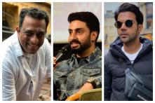 Abhishek Bachchan, Rajkummar Rao to Star in Anurag Basu's Dark Comic Anthology Film