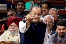 Jaitley Says Article 35A Nehru's 'Historical Blunder'; Discriminates Between J&K Residents, Rest of India