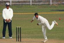'No Comparison with Bishan Bedi' - Aman Reflects on Ranji Record