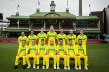 India vs Australia | Collins: Australia Eye Rare Series Success Ahead of World Cup