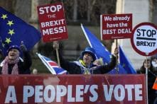 UK Parliament to Vote on Crucial Brexit Amendments Today