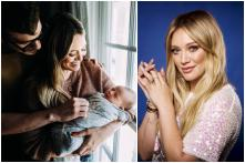 Hilary Duff's 2-month-old Daughter Has Colic, Here's What Mothers Need to Know About the Condition
