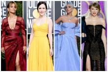 Golden Globes 2019: Here are the Best Dressed Celebrities at the Red Carpet