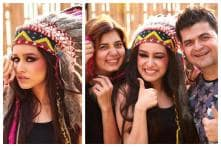 Dabboo Ratnani's Wife Defends Shraddha Kapoor's War Bonnet, Says 'We Were Not Aware'