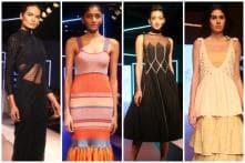 Lakme Fashion Week: Women Power Glows at the Gen Next Show