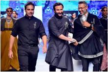 Shantanu-Nikhil to Present Finale at LFW Summer/Resort 2019