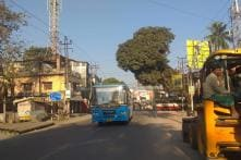 On Day 1 of Bharath Bandh, KSRTC Incurs Loss of Over Rs 5 Crore