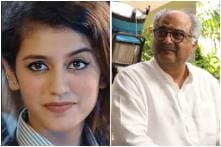 Sridevi Bungalow: Boney Kapoor Slaps Legal Notice on Priya Prakash Varrier Film