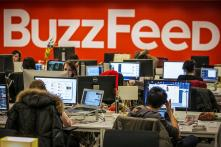 US Free News Sites BuzzFeed, HuffPost Latest to Feel the Layoff Pinch