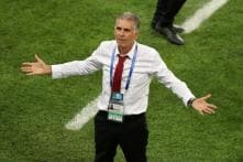 Carlos Queiroz Stands Down as Iran Coach After Asian Cup Semis Defeat